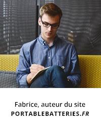 fabrice auteur du site portablebatteries.fr