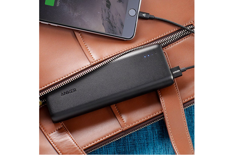 anker powercore 20100 test