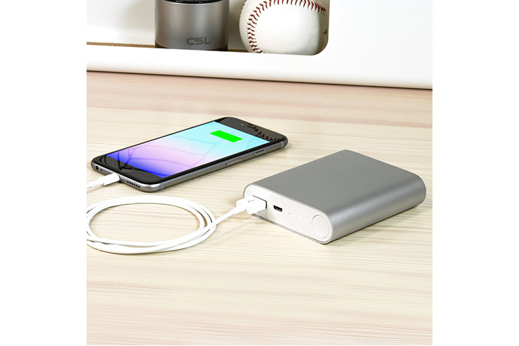 CSL Power Bank 10.400mAh