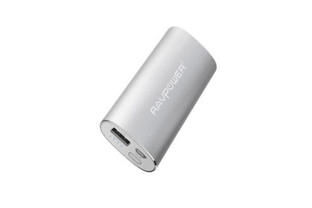 RAVPower 6700mAh chargeur portable universel : cette petite batterie externe est-elle performante?