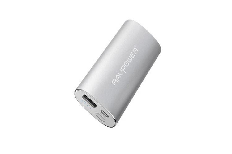 RAVPower 6700mAh chargeur portable universel