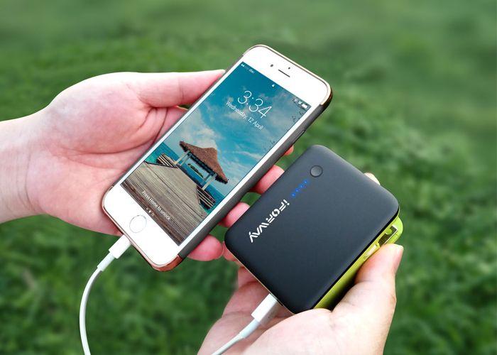 Comment entretenir et faire durer sa batterie externe?